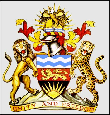 Malawi's national coat of arms