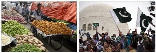 Pakistan Political Economy