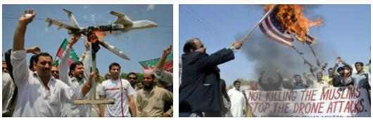 Pakistan and the drone war