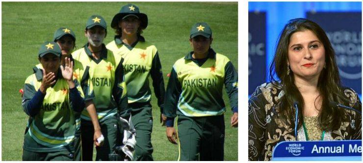 Women and Work in Pakistan