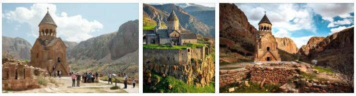 Armenia Overview