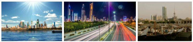 Kuwait Overview