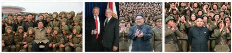 North Korea Overview