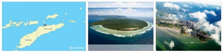 Timor-Leste Overview