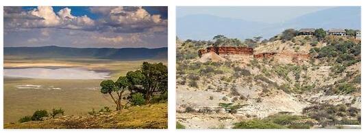 Ngorongoro Conservation Area (World Heritage)