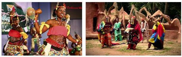 Nigeria Culture