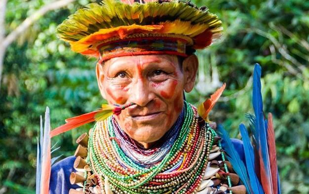Amazing Amazonas & Galapagos