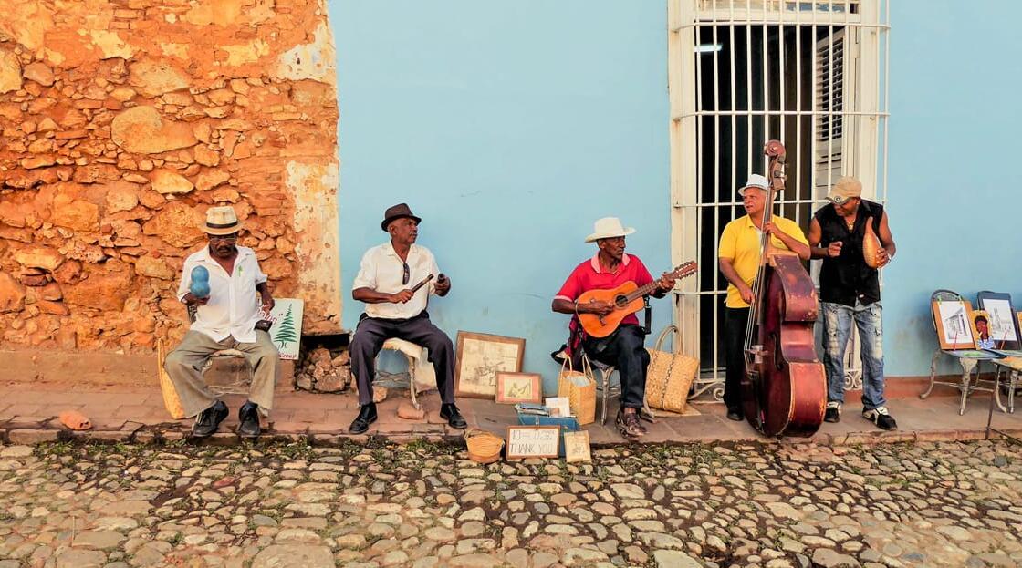 Cuba in a Nutshell
