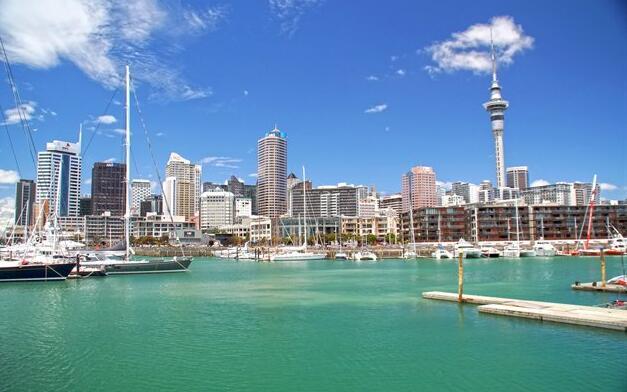 Fantastic New Zealand