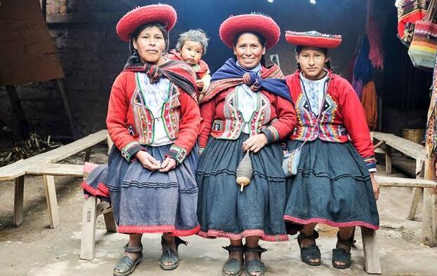 Legendary Inca Trail to Machu Picchu, Peru