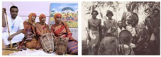 Somalia History and Culture