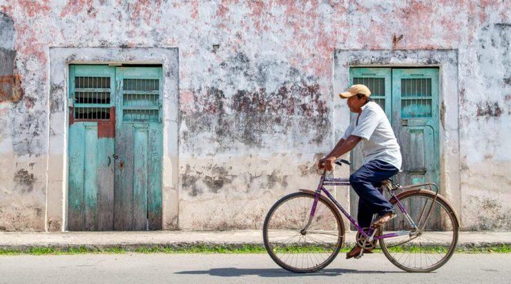 Three-Generation Trip to Mexico