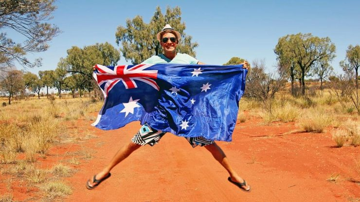 Travel on Your Own in Australia