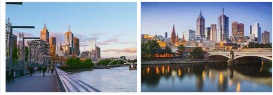 Australia and Melbourne